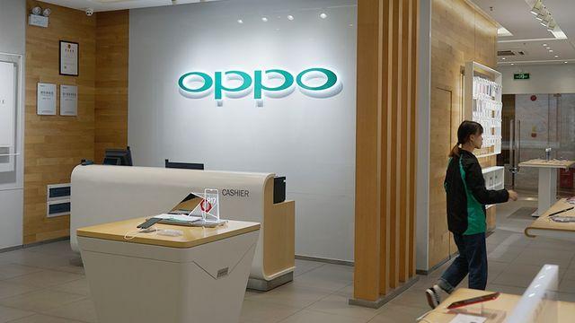 Un an après, la difficile percée d'Oppo en Europe