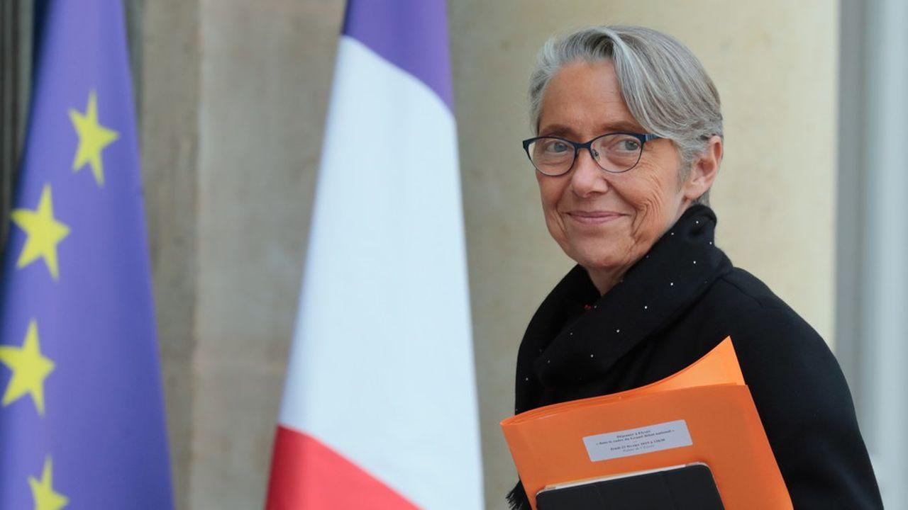La ministre des Transports Elisabeth Borne veut notamment «apporter des solutions de mobilité dans des territoires où il n'y en a pas».