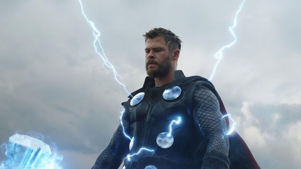 Grâce à ses 21 premiers films, comme ceux avec le personnage «Thor» (photo), Marvel a généré plus de 17milliards de dollars de recettes.