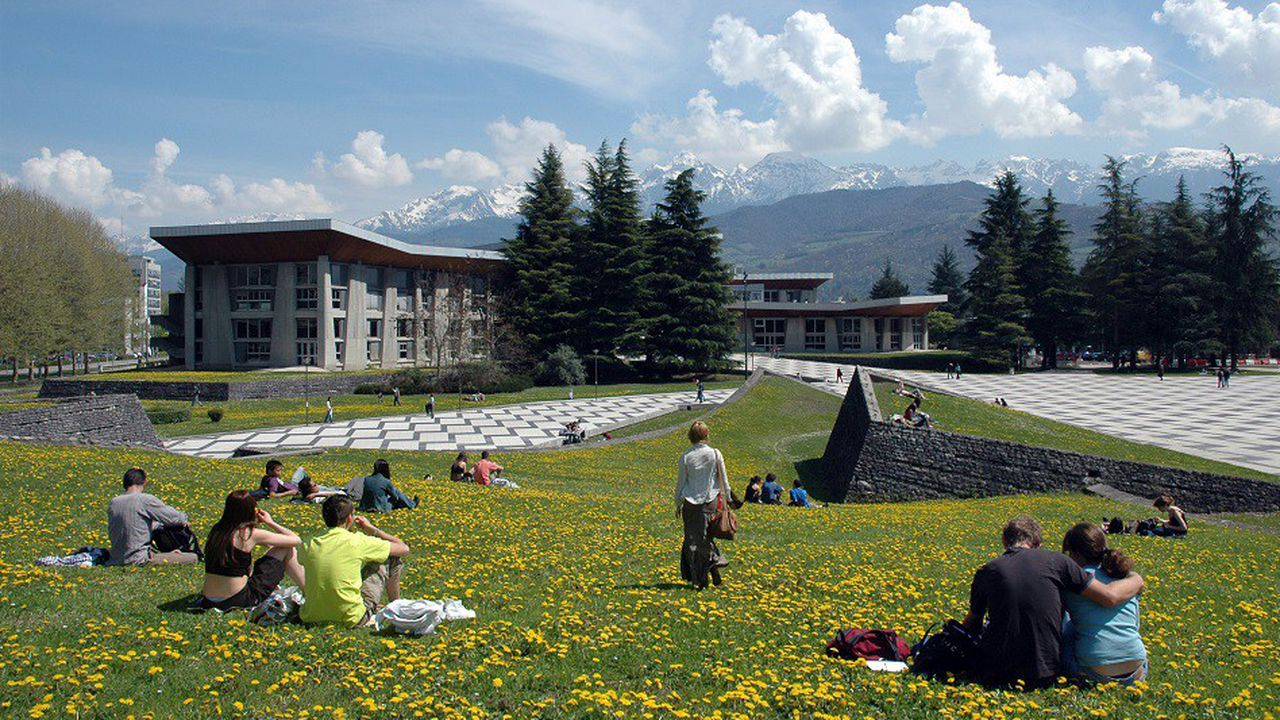 Le projet de l'université de Grenoble, MIAI@Grenoble-Alpes, fait partie de ceux qui ont été finalement sélectionnés.