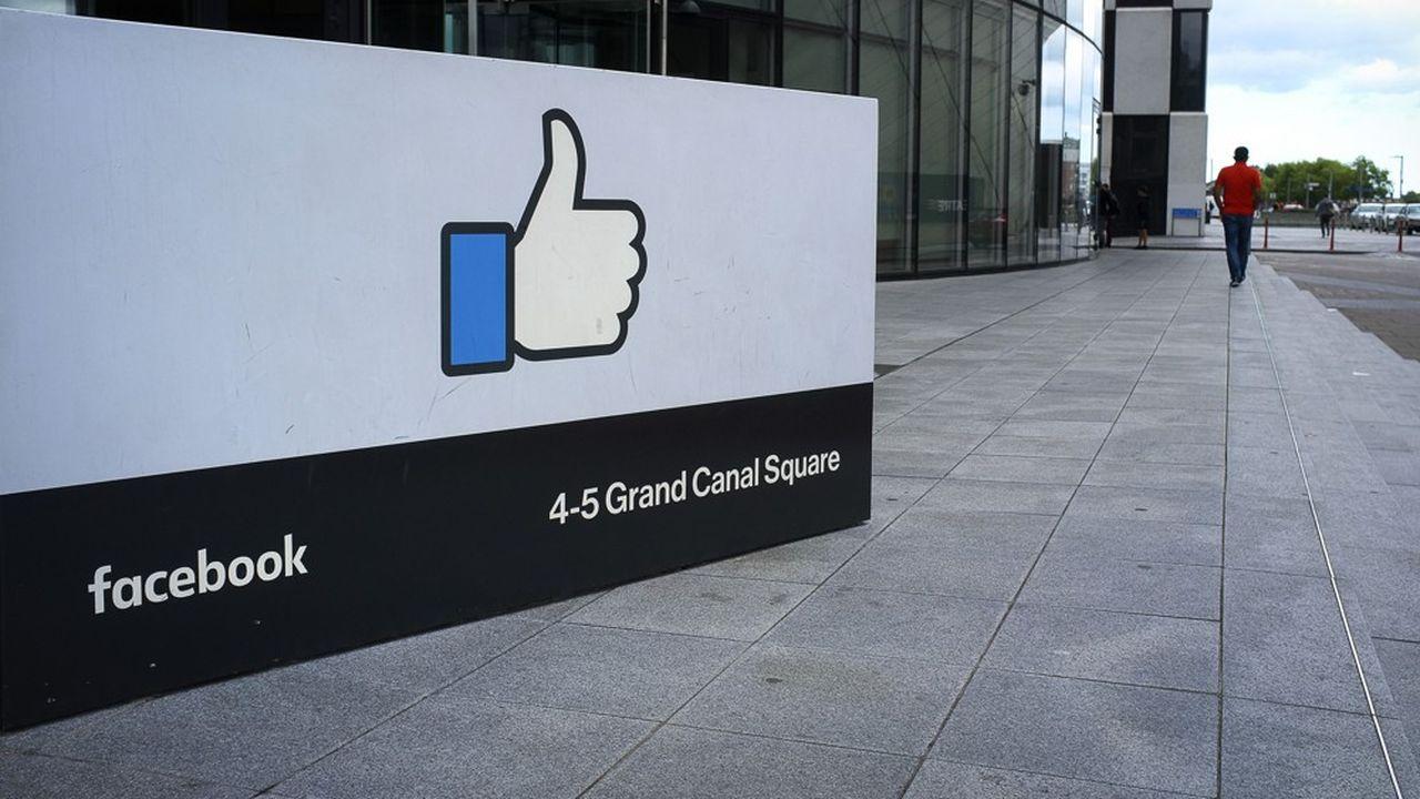 Cambridge Analytica : Facebook provisionne une amende record
