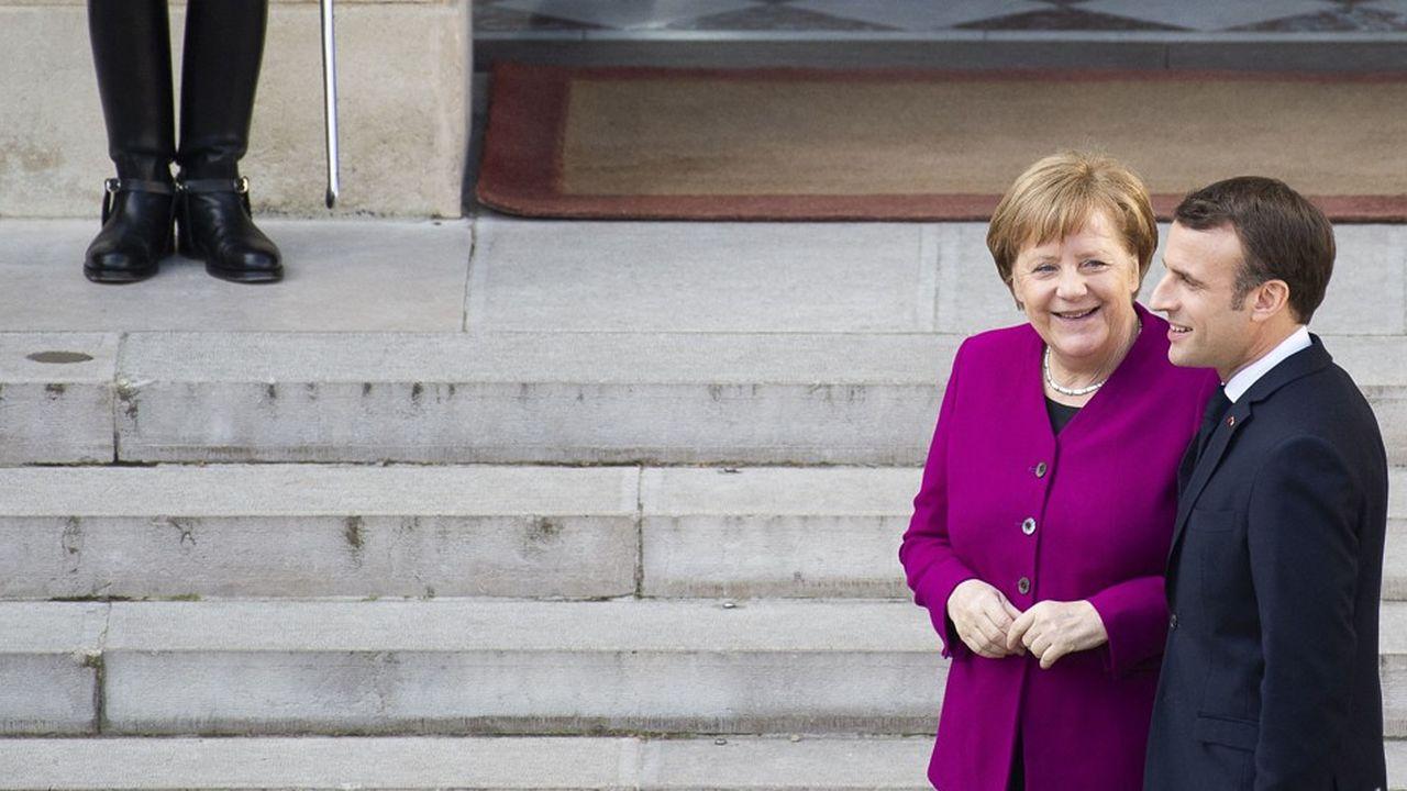 Le président français croit au couple franco-allemand et à la culture du compromis. Mais il veut continuer à affirmer les positions françaises, même quand elles sont minoritaires.