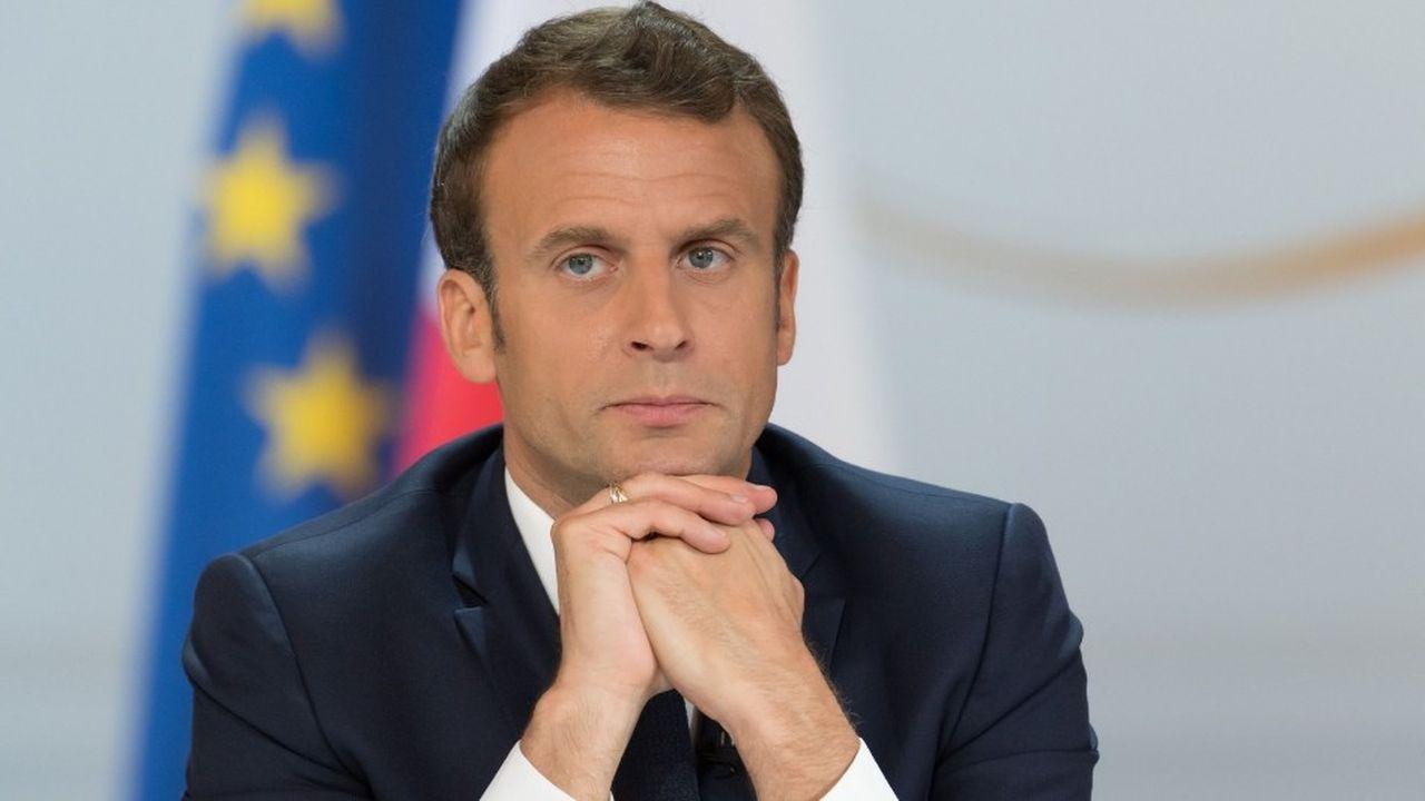 Toujours pas convaincus par les annonces d'Emmanuel Macron