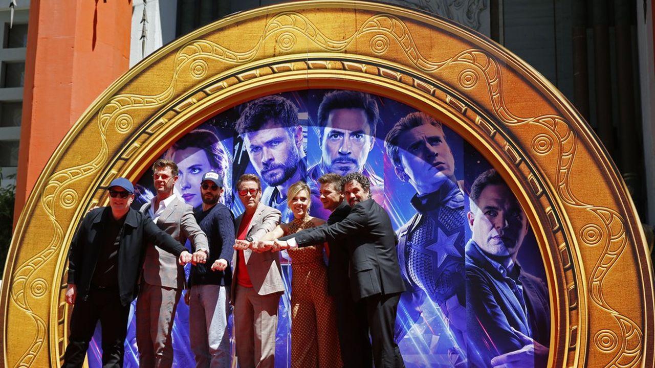Avengers: Endgame est déjà le 22e épisode des livres de Marvel à être adapté au cinéma.