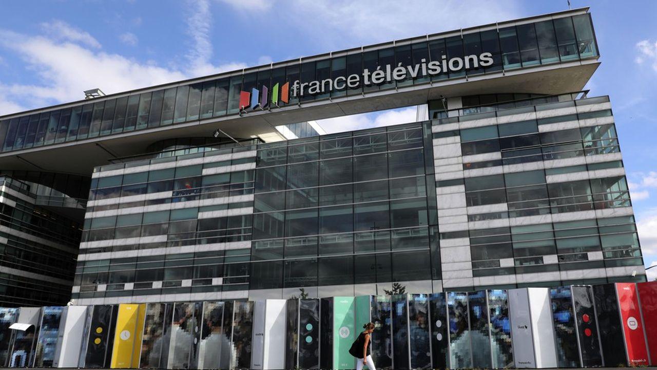 La direction de France Télévisionsnégociait le plan de rupture collective depuis le début d'année.