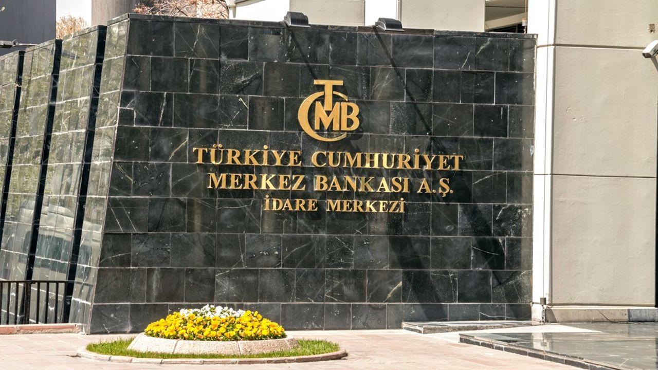 La banque centrale turque a eu recours à des opérations de court terme pour gonfler artificellement ses réserves de changes.
