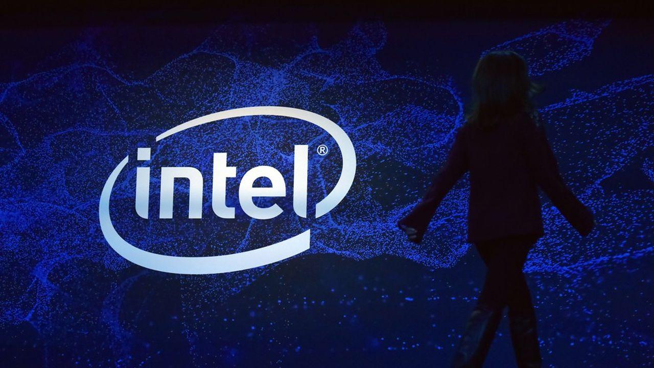 Apple pourrait mettre la main sur les modems 5G d'Intel