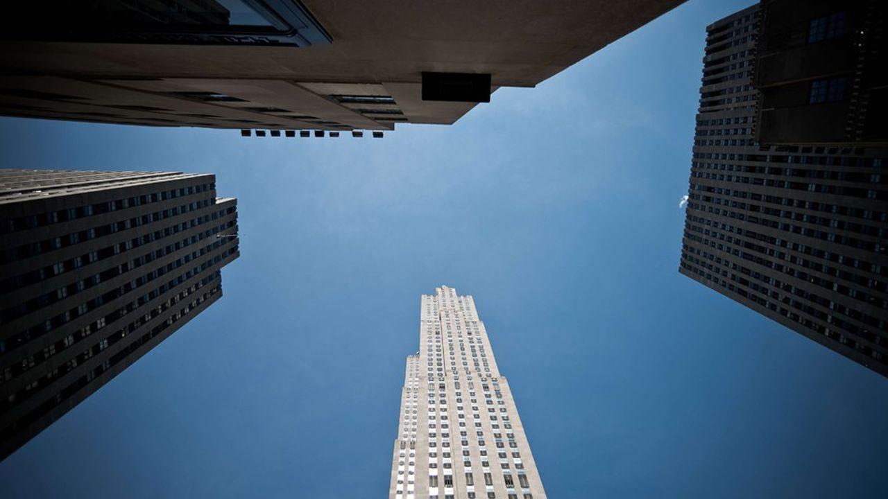 Les appartements seront listés sur le site de locations, mais ne porteront pas la marque «Airbnb»