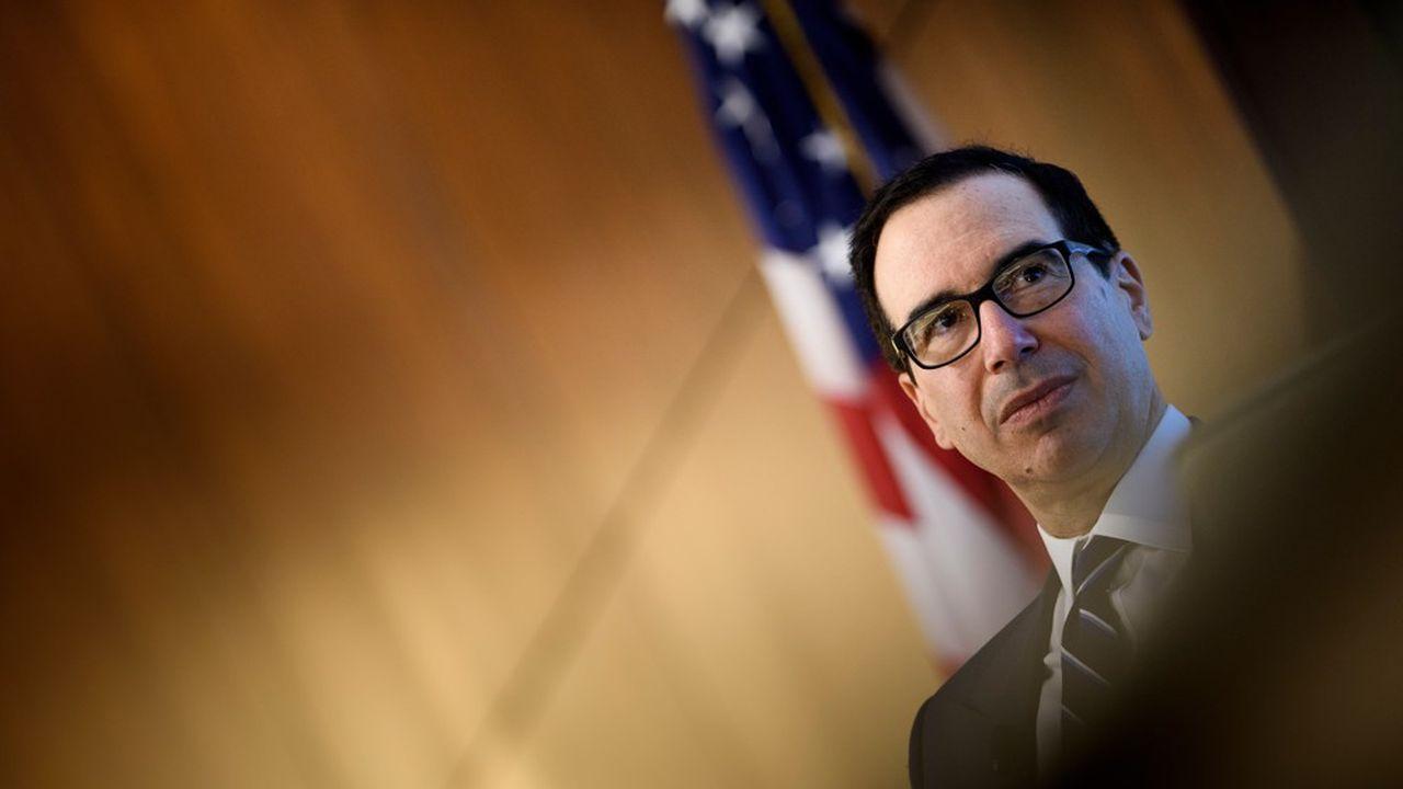 «Nous entrons dans les derniers tours», a déclaré le secrétaire américain au Trésor, Steven Mnuchin, avant de décoller pour la capitale chinoise, où il arrivera mardi