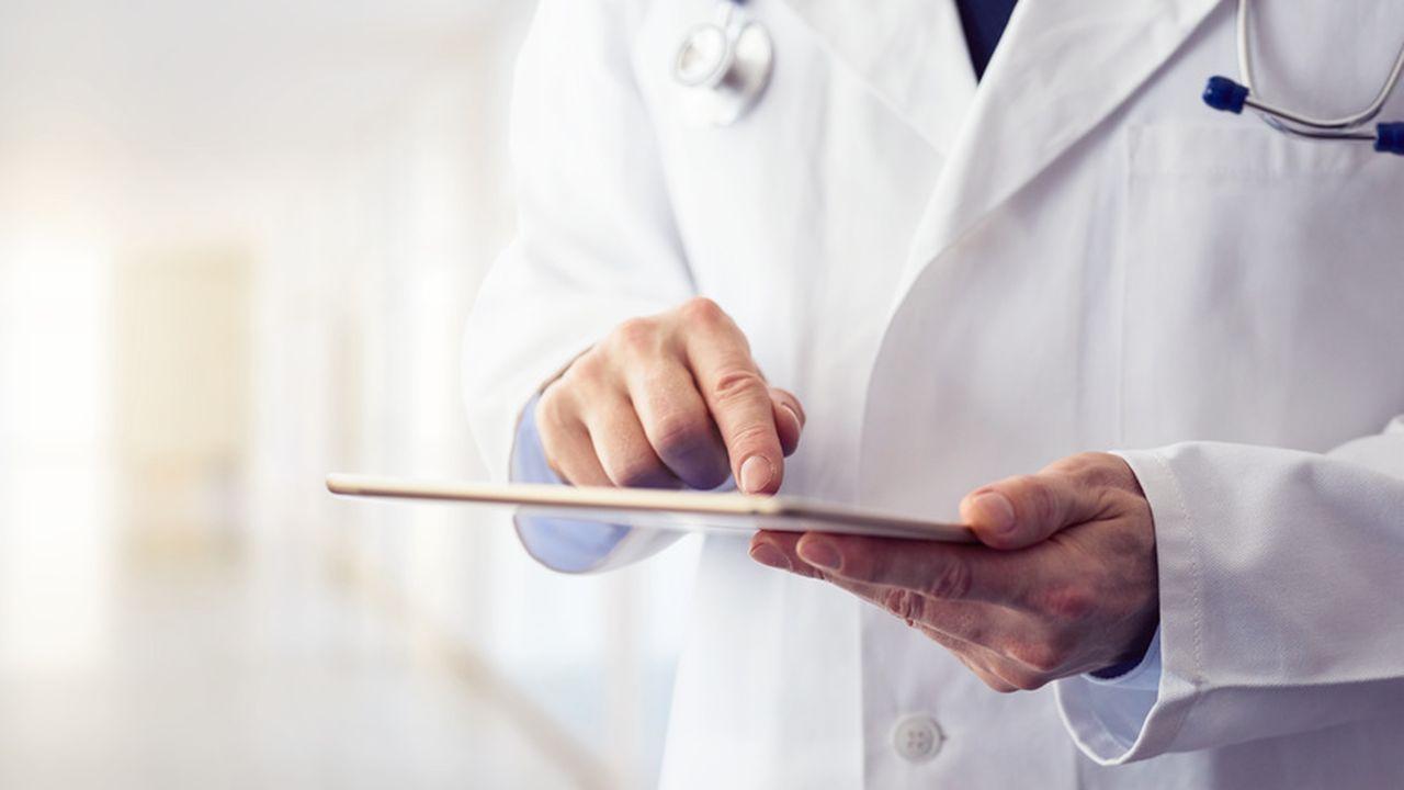 Digital_Utile_Echos_Ces technologies dont les médecins ne peuvent plus se passer_© Eva - Fotolia.com_UNE OK.jpg