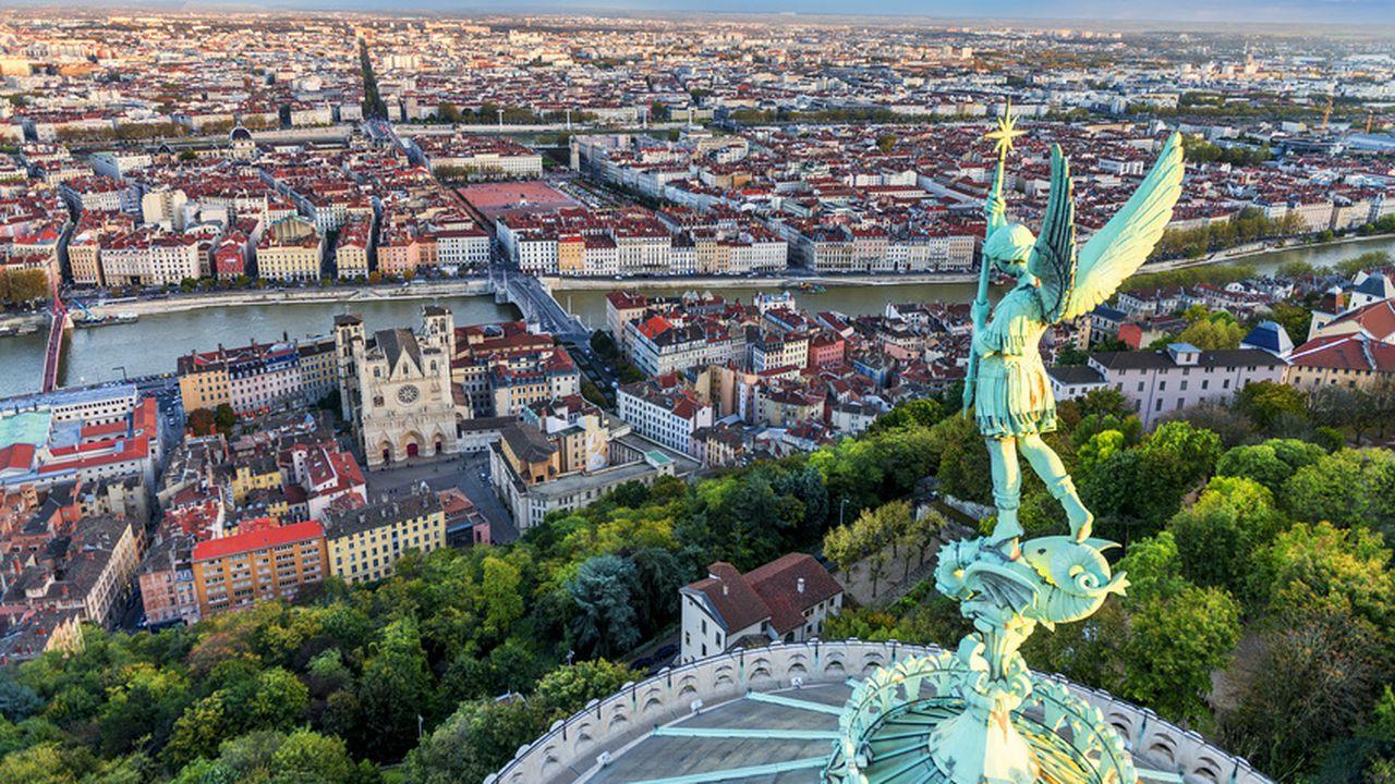DIGITAL_UTILE_Comment Lyon est devenue une place forte de l'IoT lyon © beatrice prève fotolia OK.jpg