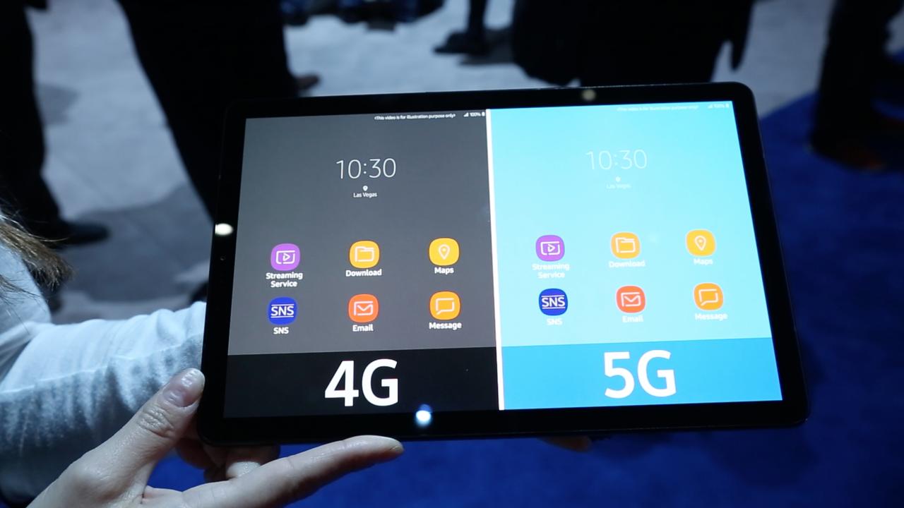 Ce que la 5G va apporter à ses utilisateurs