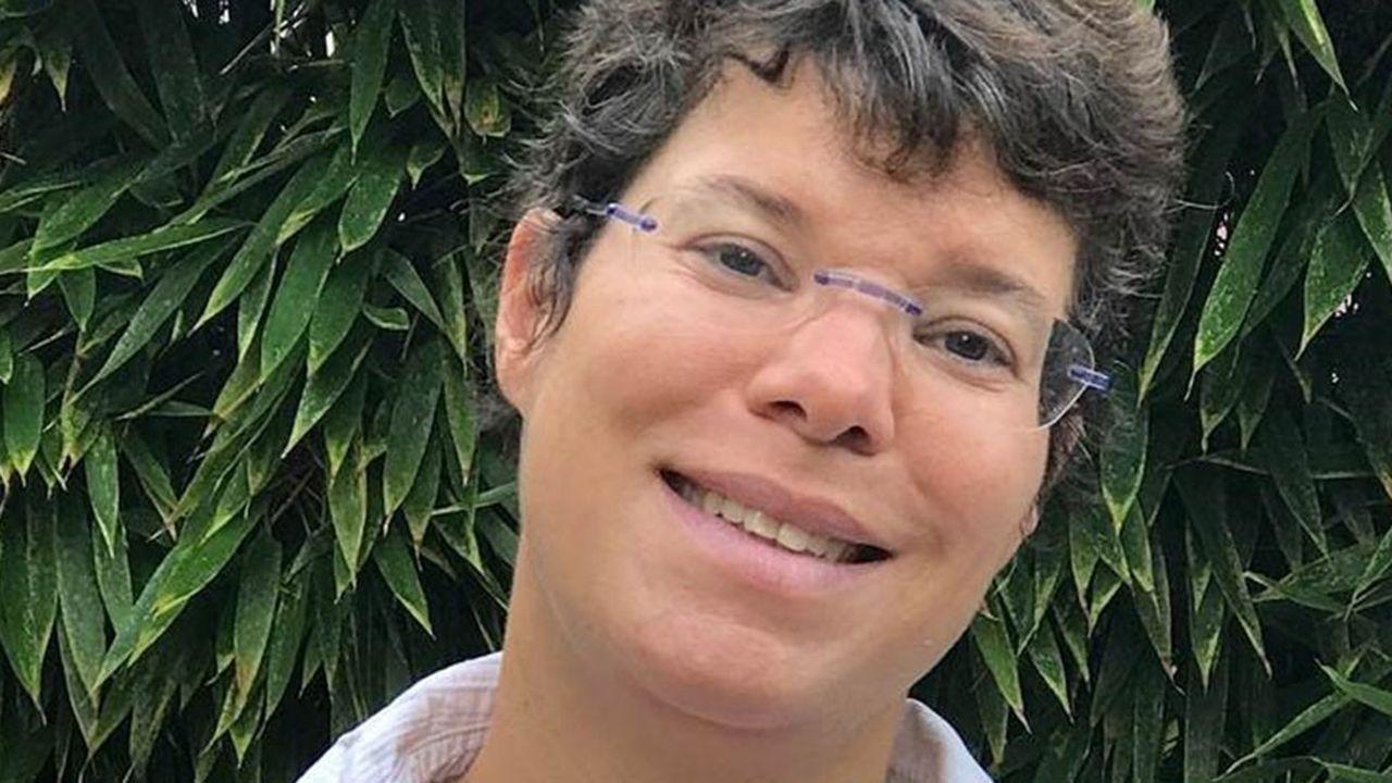 Valérie Edel, directrice adjointe de l'INDS (Institut national des données de santé).