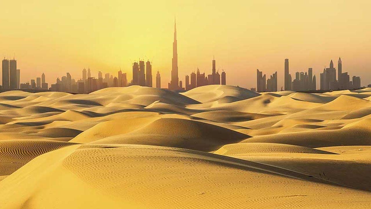 Si la Terre continue de se réchauffer au rythme actuel, plusieurs grandes villes seront devenues inhabitables en 2050, prévient le rapport