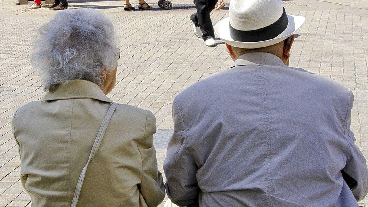 Les retraités ont subi la hausse de la CSG il y a un an et vont connaître deux années de sous-indexation des pensions.