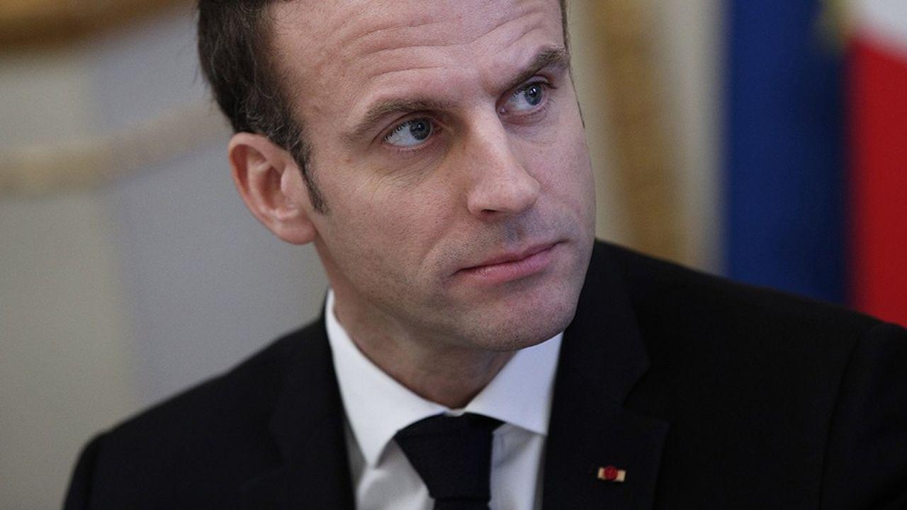 Emmanuel Macron doit faire preuve de «compréhension et d'empathie».