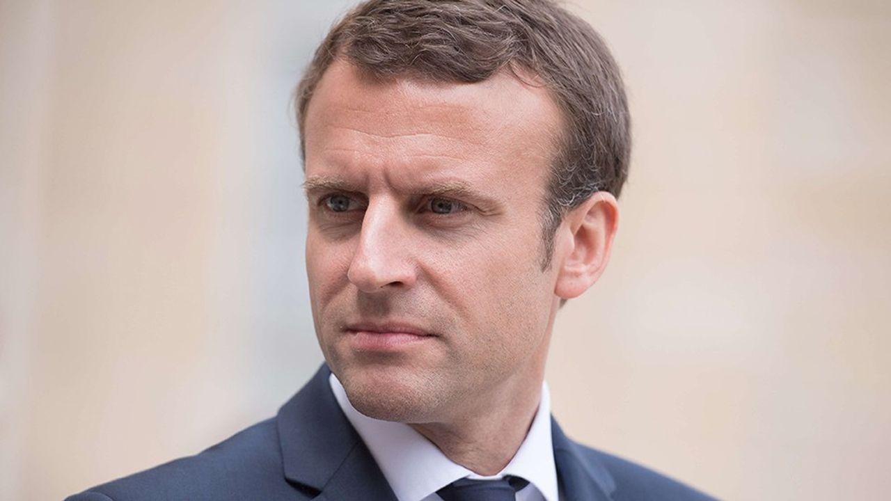 Emmanuel Macron a opposé une fin de non-recevoir à ceux qui voulaient mettre le dossier de l'ISF sur la table des concertations.
