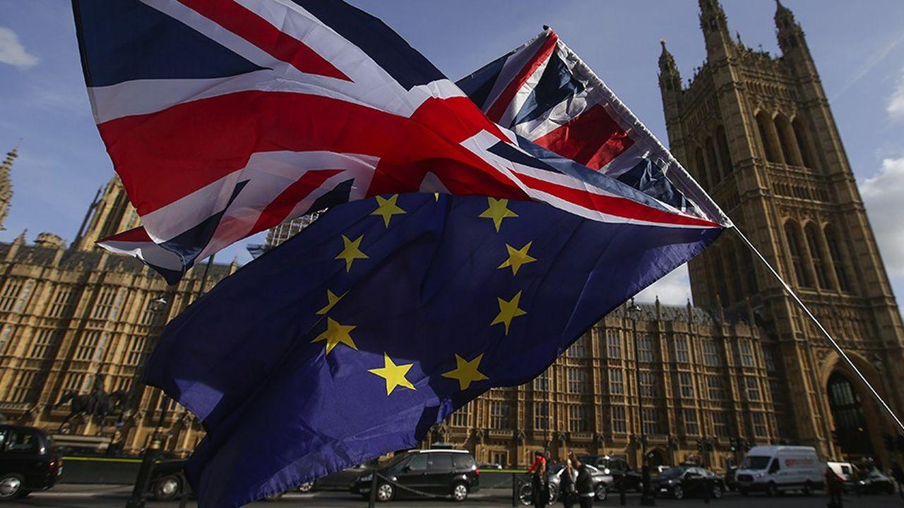 Au moment du divorce du Royaume-Uni avec l'Union européenne, un énorme travail législatif doit être mené pour transposer des règles européennes dans la loi britannique.