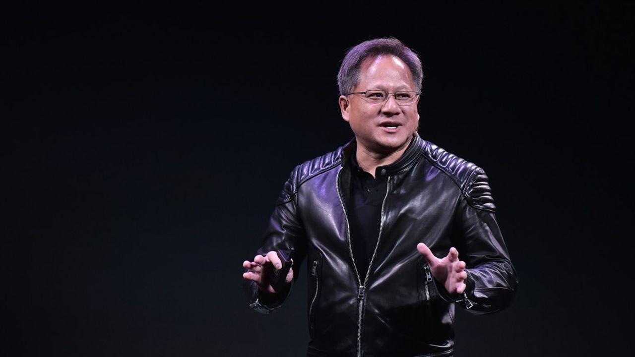 Jeux vidéo : Nvidia se rapproche des opérateurs télécoms