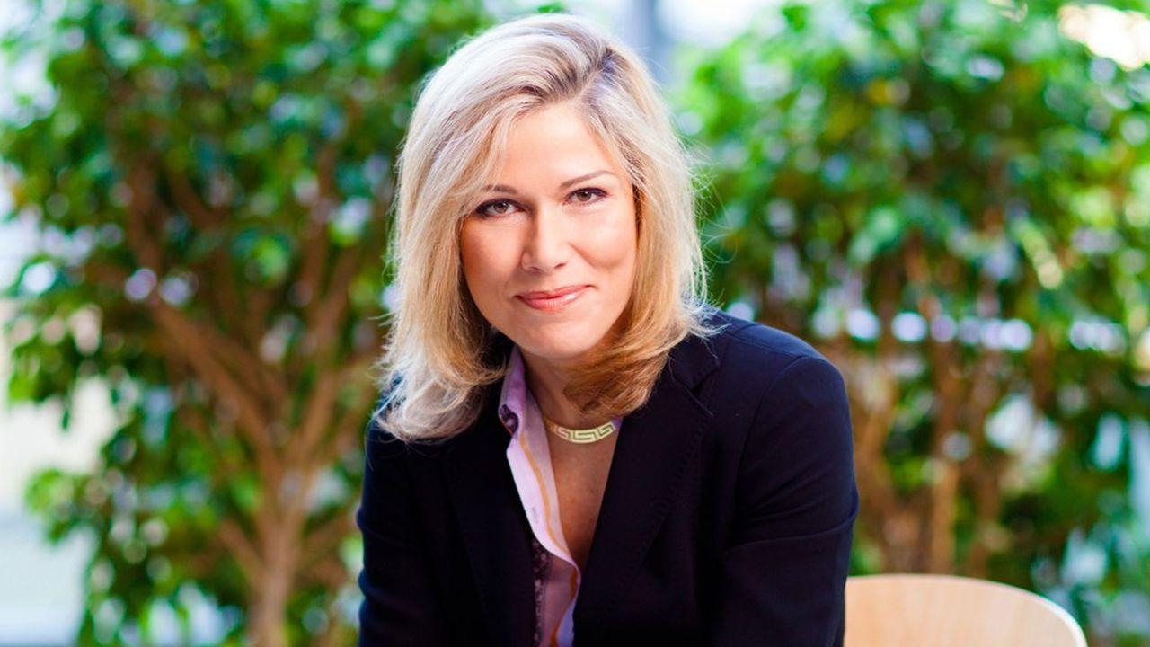 Leda Braga, la dirigeante de Systematica Investments, un hedge fund quantitatif, est une des rares femmes à occuper un tel poste dans le secteur alternatif