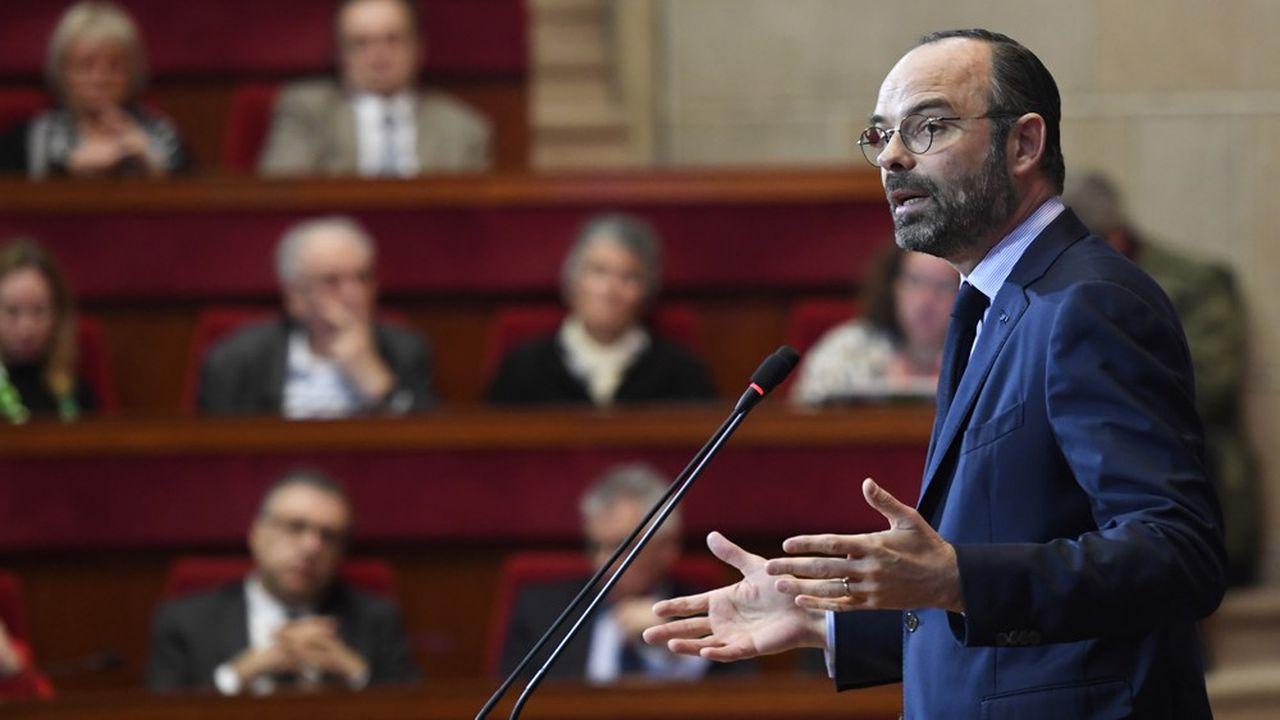 La convention citoyenne dont Edouard Philippe doit fixer le mode d'emploi est très critiquée par les ONG environnementales.