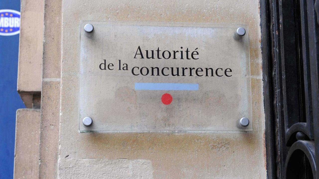 Le système actuel de contrôle des concentrations est fondé exclusivement sur un contrôle avant réalisation.