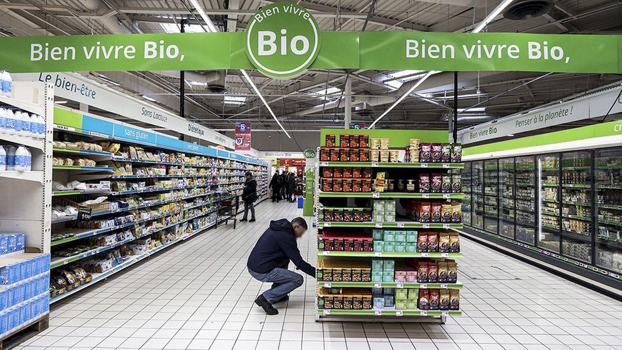 Le regard des Français sur le bio est en train de changer. Les consommateurs réclament plus d'information sur la réglementation et sur les contrôles.