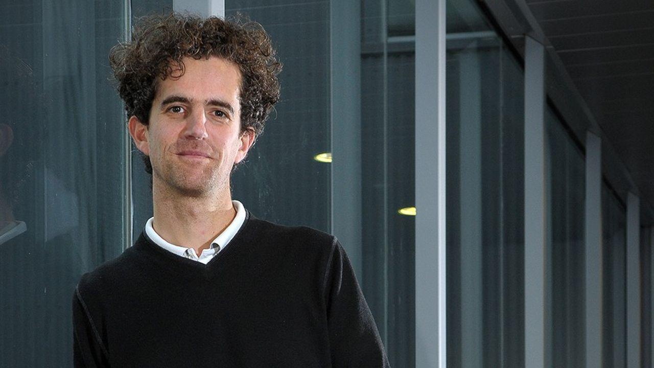 Pour Nicolas Tonnet, « le potentiel d'économie d'énergie qu'offrent les nouvelles pratiques agronomiques est énorme. »
