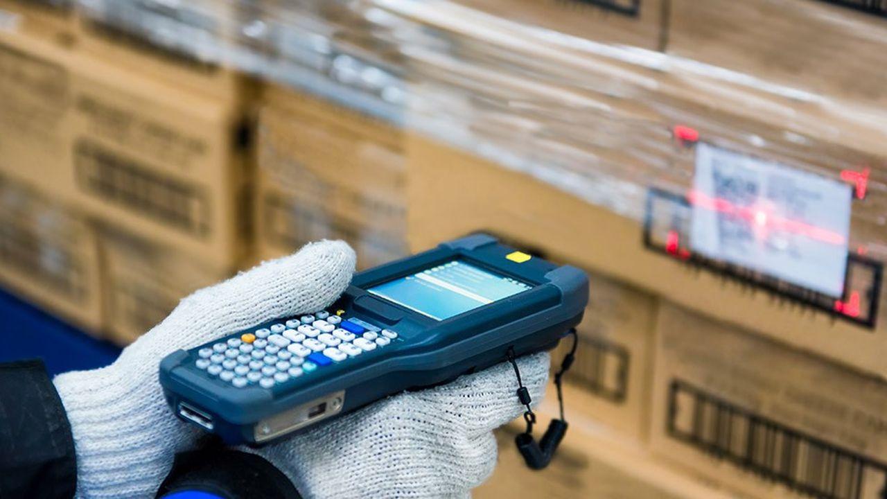 Une étude d'Accenture pointe que 60 % des cyberattaques ciblent la supply chain, via les usines, les entrepôts ou encore les départements logistique.