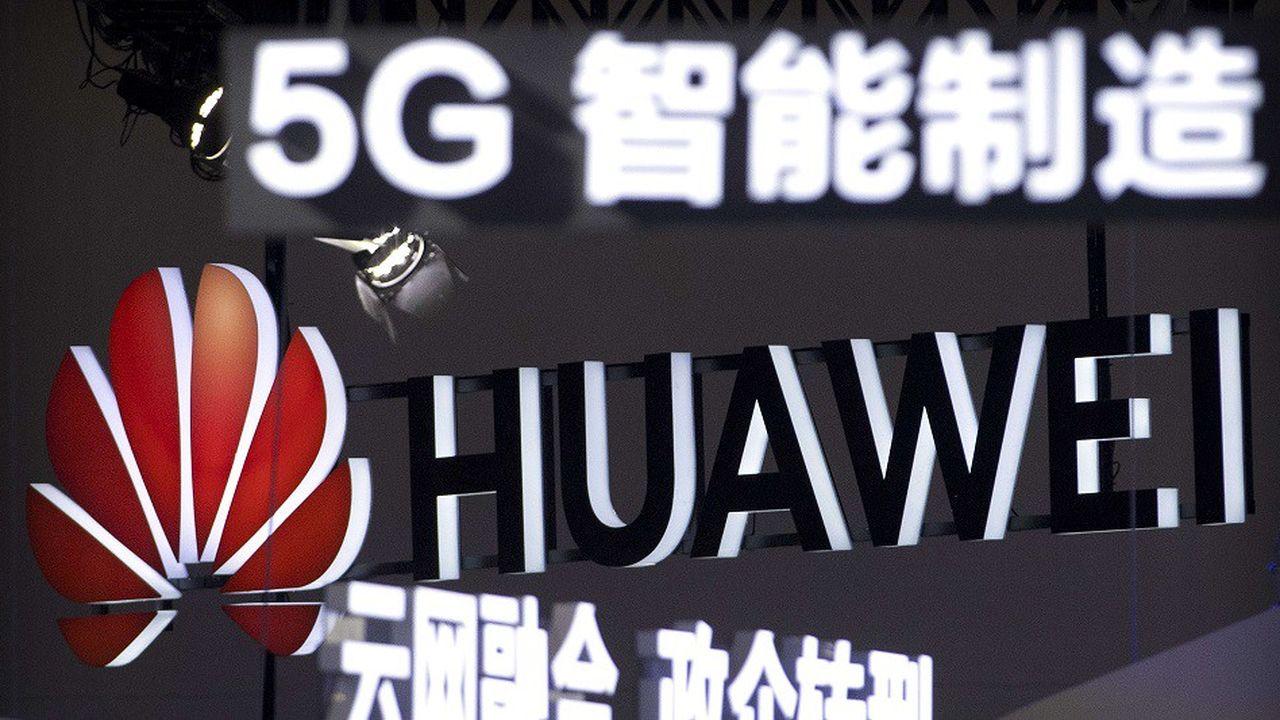 La décision de Londres d'autoriser Huawei à participer au déploiement de la 5G fait débat