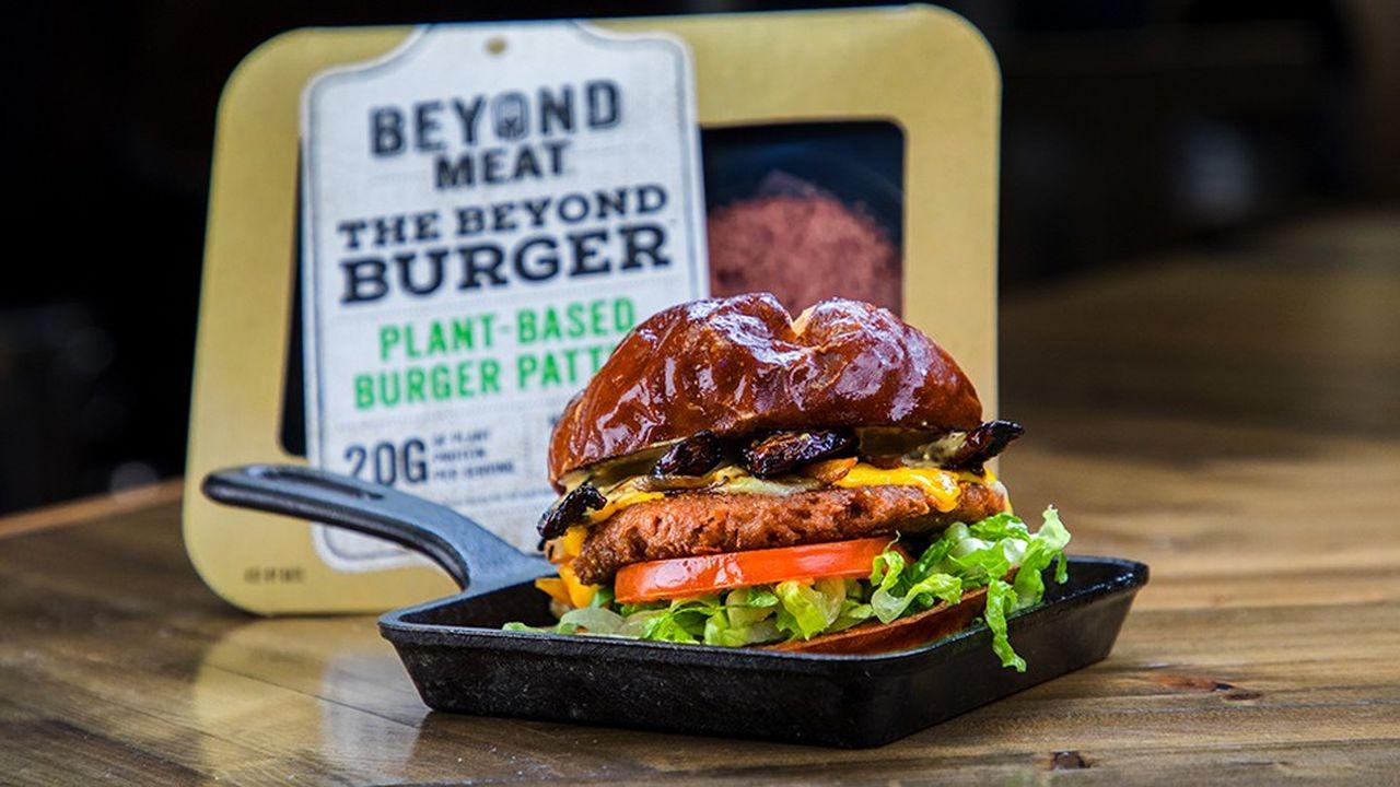 Après son IPO, Beyond Meat pourrait être valorisée 1,5milliard de dollars contre 1,2milliard auparavant.