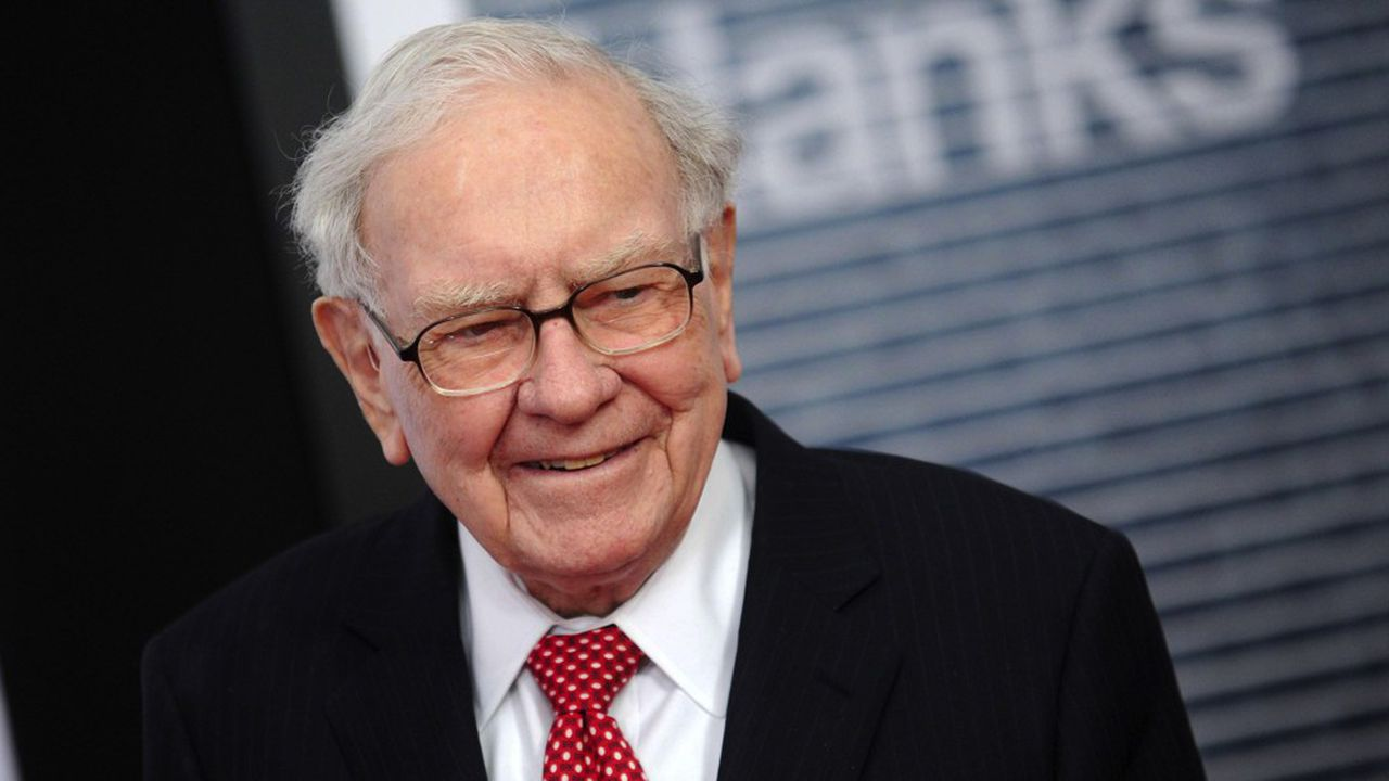 Le milliardaire Warren Buffett parie dix milliards de dollars sur le pétrole de schiste américain.