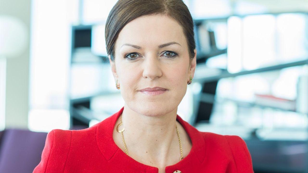 Judith Hartmann : «La diversité améliore la performance et facilite les changements»