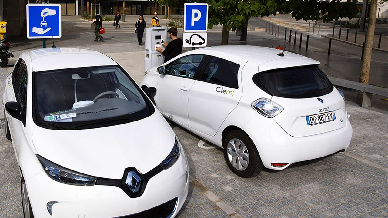 Aux Etats-Unis et en Chine, la start-up française Clem' a de grandes ambitions pour fournir une alternative verte aux dispositifsclassiques de transport dans leszones périurbaines.