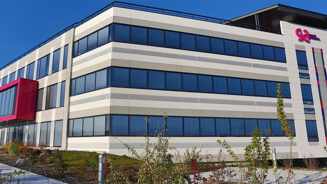 Spécialisé dans l'immobilier d'entreprise, GA Smart Building est à la fois promoteur, concepteur, constructeur et gestionnaire des bâtiments qu'il commercialise.
