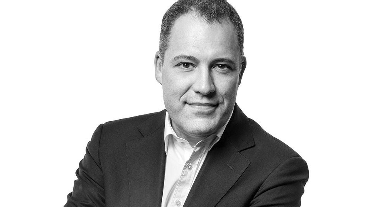 Sébastien Chevrel, directeur général de Devoteam.