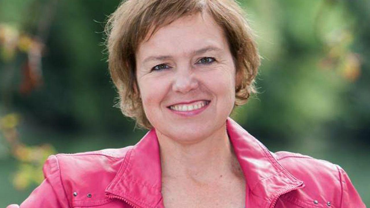 Josée Cloutier, nutritionniste et cofondatrice de la plate-forme de formation Kapich wellness