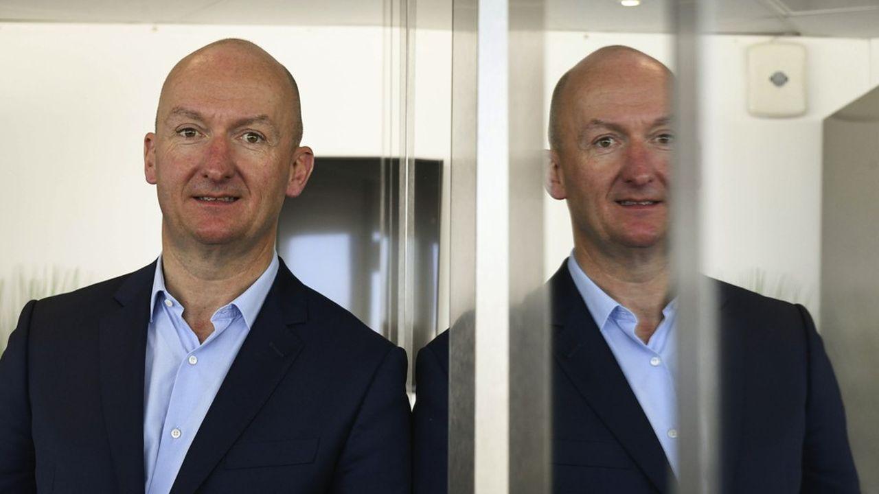 Edgard Bonte, Président du directoire d'Auchan Holding et Président d'Auchan Retail, n'a pas touché, à ce stade, au réseau de 123 hypermarchés de l'enseigne en France, hormis celui de Villetaneuse promis à la vente.