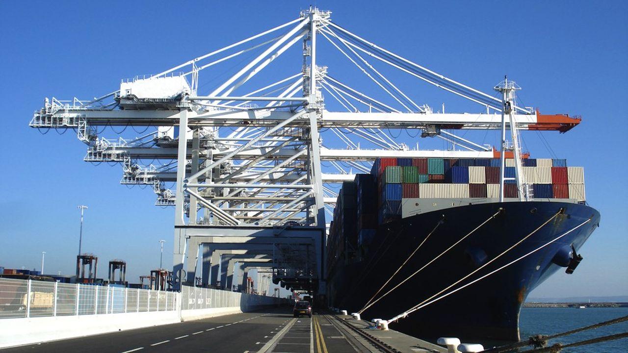 Les exportations ont stagné au premier trimestre. Le gouvernement estime que le commerce extérieur ne contribuera pas à la croissance cette année mais que sa contribution devrait être positive l'an prochain.