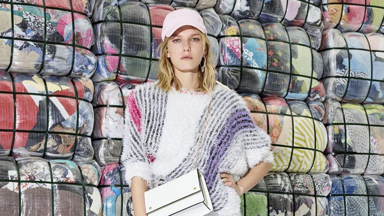 Rien que pour le vêtement, le marché de la seconde main a réprésenté 1 milliard d'euros l'an dernier en France. Tilt Vintage.com fait partie des sites de revente en ligne avec des boutiques physiques à Paris, Lyon et Bordeaux ainsi que chez Citadium.