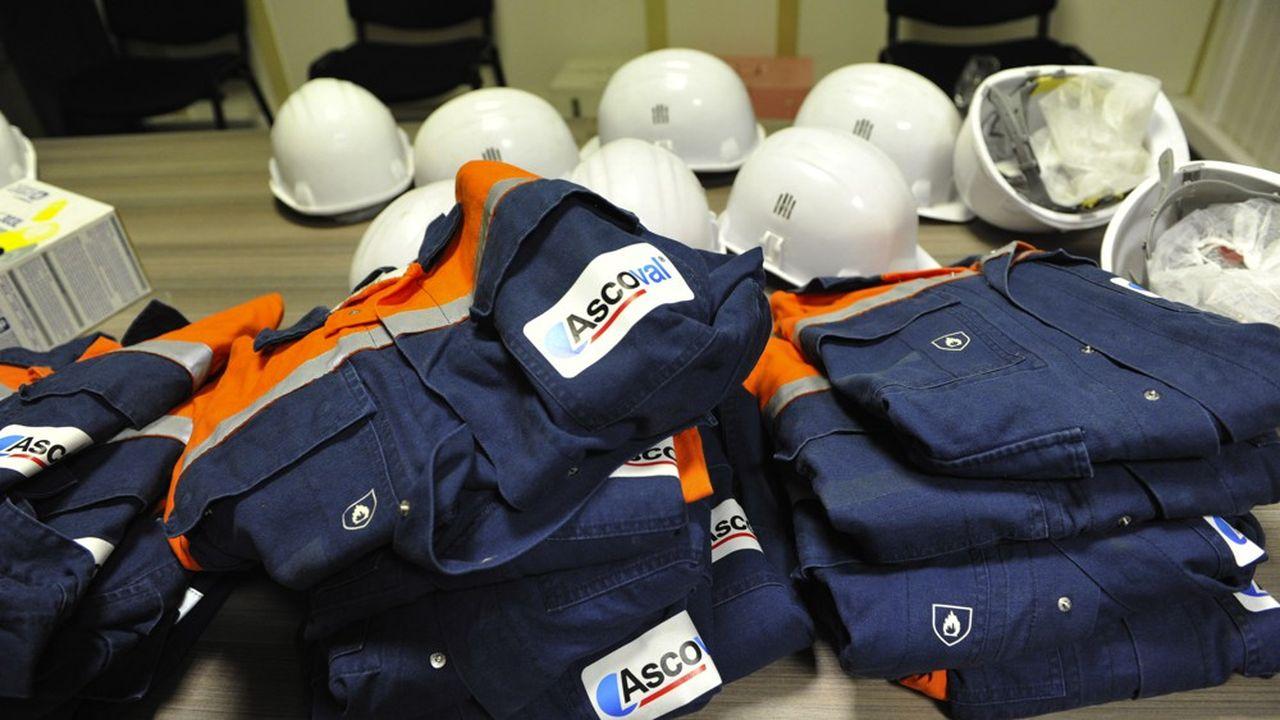 La justice confie le site à British Steel — Ascoval