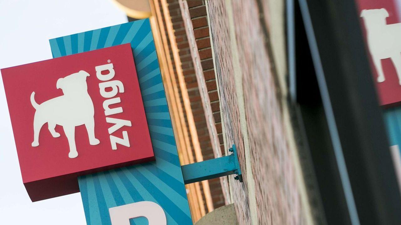 Au premier trimestre, les pertes de Zynga ont atteint 129millions de dollars, bien supérieures aux 59millions attendus par les analystes