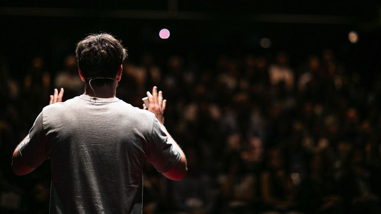 Dans un discours, les gestes comptent mais ne sont pas plus importants que les mots.