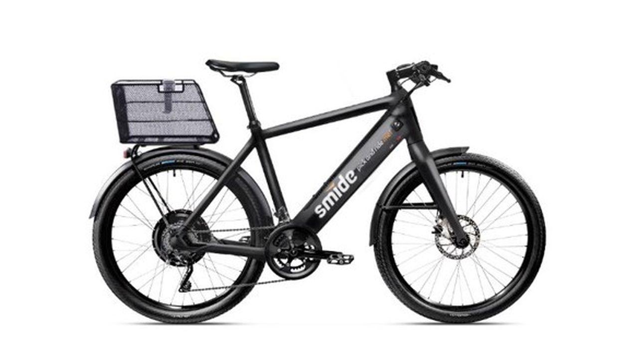 Bond mobility est une start-up de vélos basée en Suisse et aux Etats-Unis. Elle opère à Zurich et Berne.