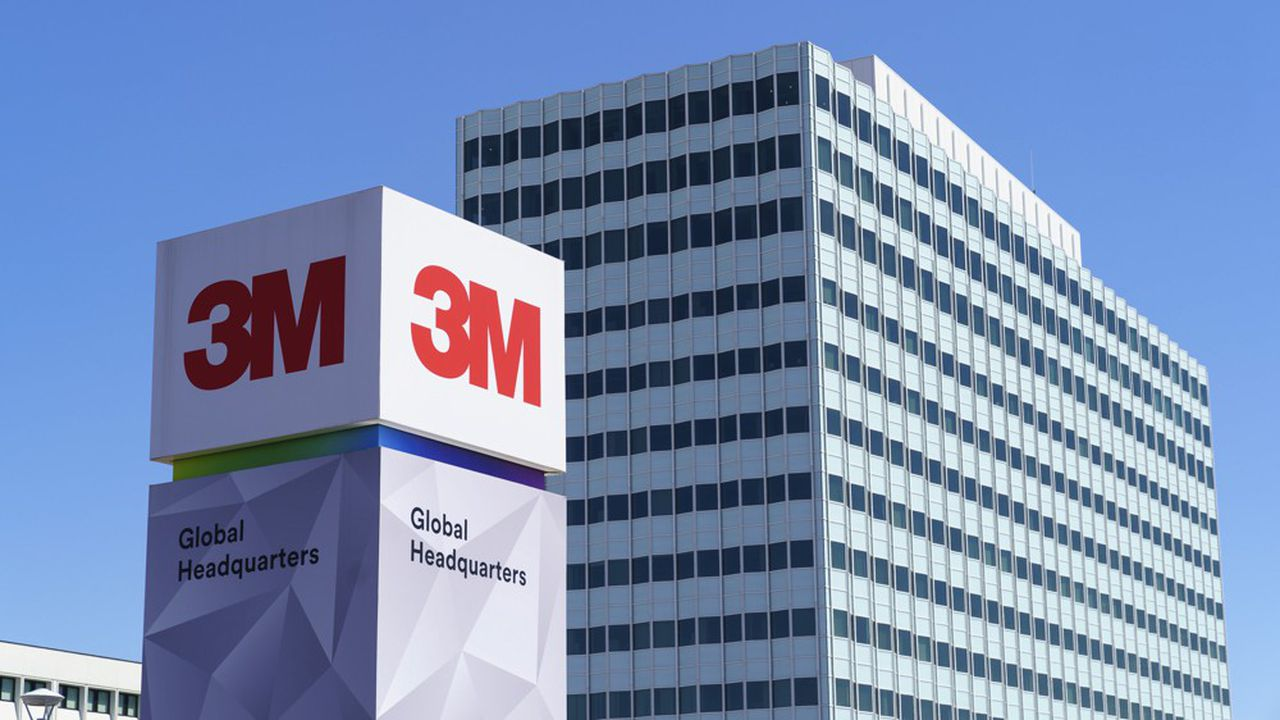 L'activité «Solutions médicales» (6milliards de dollars de chiffre d'affaires en 2018) est la deuxième plus rentable de 3M avec une marge opérationnelle de près de 30%.