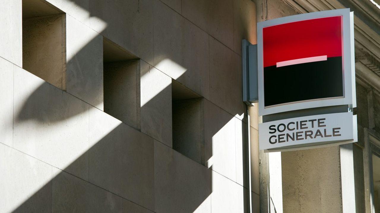 La banque a toutefois continué de renforcer sa solidité financière