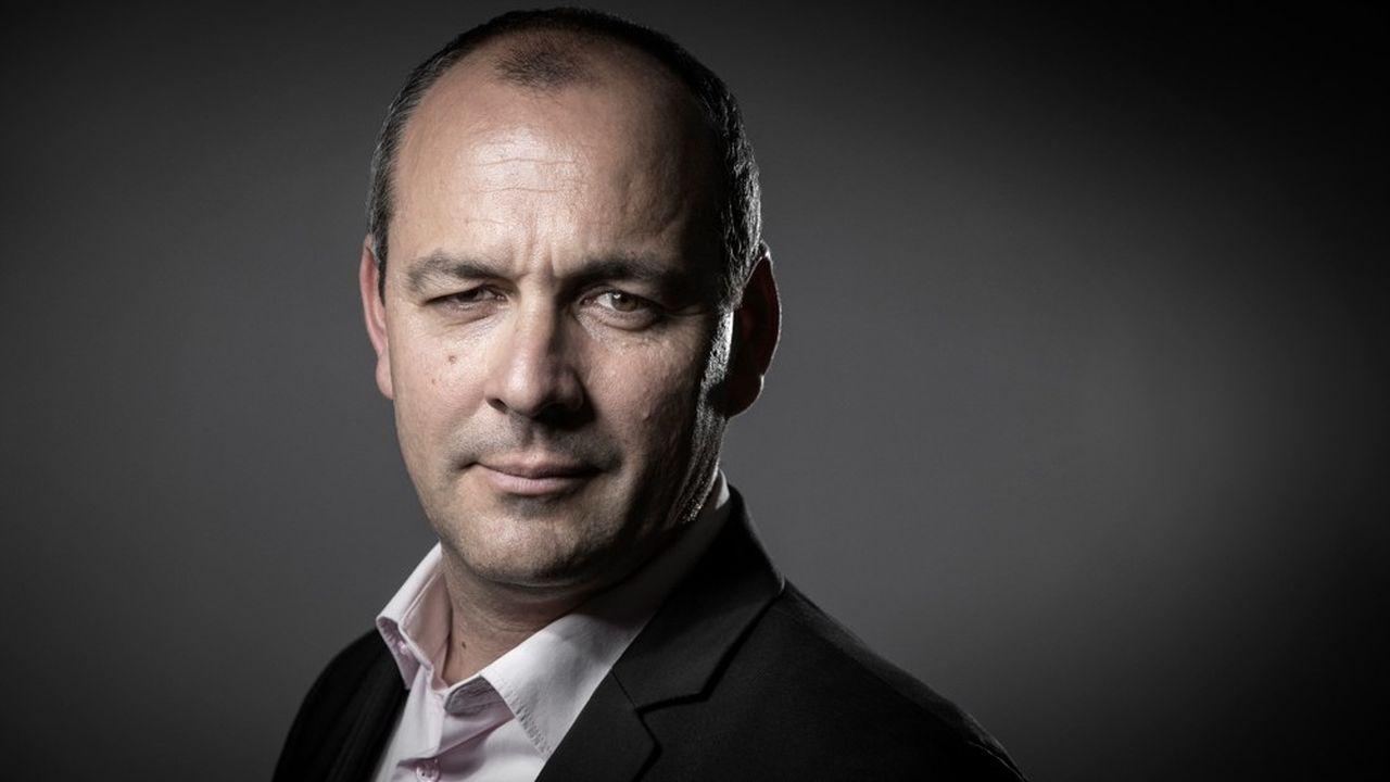 Le secrétaire général de la CFDT, Laurent Berger, devrait être élu président de la Confédération européenne des syndicats lors de son prochain congrès, le 24mai à Vienne.