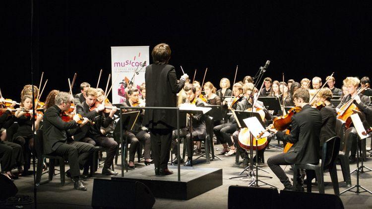 40 concerts sont proposés pendant le Salon Musicora