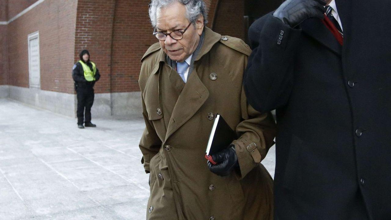 John Kapoor et plusieurs dirigeants d'Insys risquent jusqu'à 20 ans de prison.