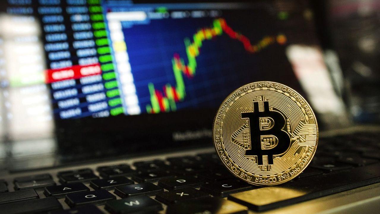 A plus de 5.700dollars, le bitcoin retrouve l'appétit pour les sommets.